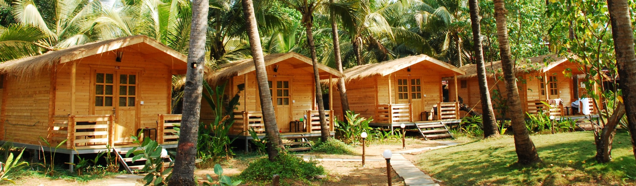 Eco-Friendly Timber Homes